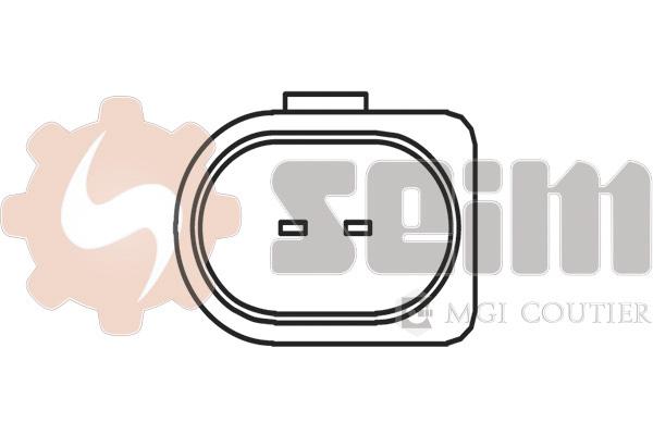 Capteur de cliquetis SEIM CC73 (X1)