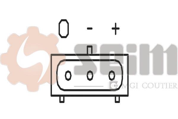 Capteur de pression SEIM MAP36 (X1)
