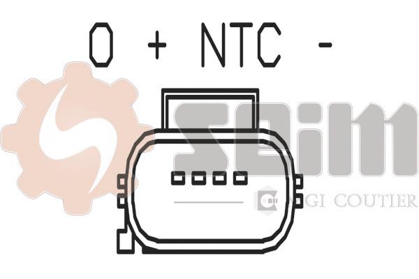 Capteur de pression SEIM MAP64 (X1)