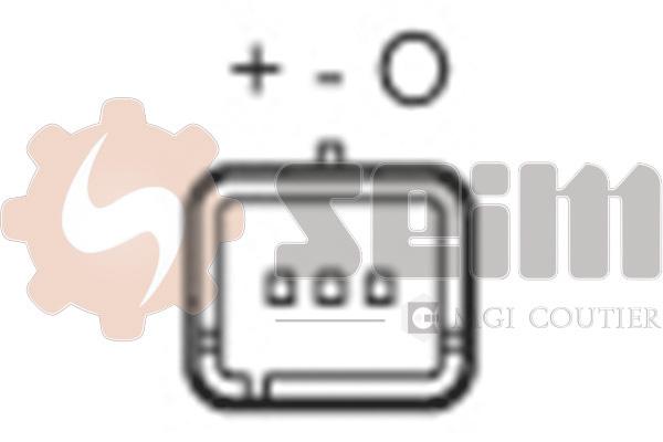 Capteur de pression SEIM MAP85 (X1)