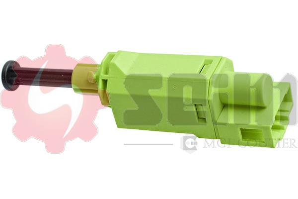 Commande, embrayage (régulateur de vitesse) SEIM CS129 (X1)