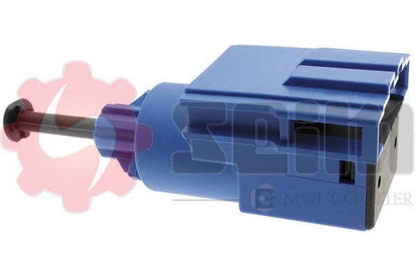 Commande, embrayage (régulateur de vitesse) SEIM CS146 (X1)