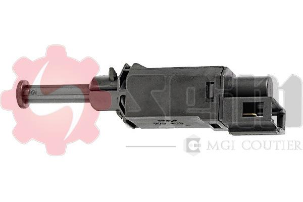 Commande, embrayage (régulateur de vitesse) SEIM CS59 (X1)