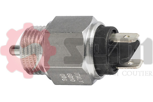 Contacteur de feu de recul SEIM FR08 (X1)
