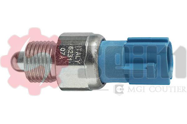 Contacteur de feu de recul SEIM FR110 (X1)