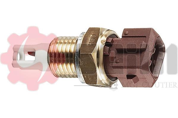 Capteur, température de l'air d'admission SEIM SS13 (X1)