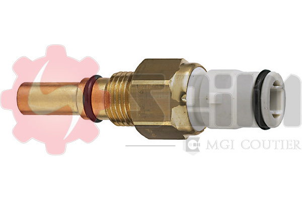 Interrupteur de temperature, ventilateur de radiateur SEIM TH159 (X1)