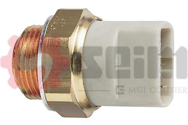 Interrupteur de temperature, ventilateur de radiateur SEIM TH213 (X1)