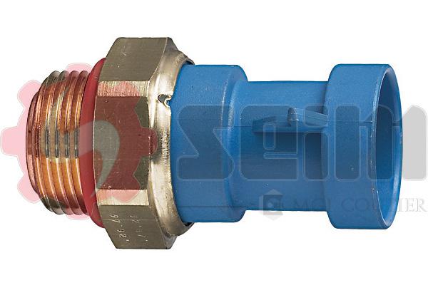 Interrupteur de temperature, ventilateur de radiateur SEIM TH229 (X1)