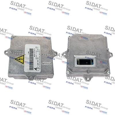 Appareil de commande feu xenon SIDAT 12633 (X1)
