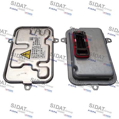 Appareil de commande feu xenon SIDAT 12639 (X1)