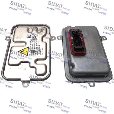 Appareil de commande feu xenon SIDAT 12640 (X1)