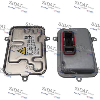Appareil de commande feu xenon SIDAT 12647 (X1)