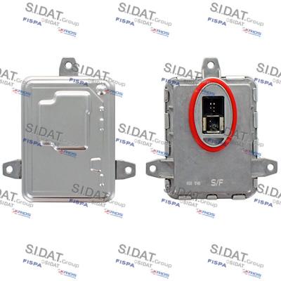 Appareil de commande feu xenon SIDAT 12650A2 (X1)