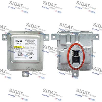 Appareil de commande feu xenon SIDAT 12650 (X1)