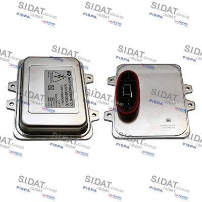 Appareil de commande feu xenon SIDAT 12656 (X1)