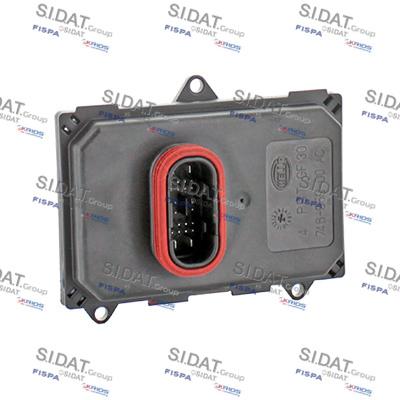Appareil de commande feu xenon SIDAT 12680 (X1)