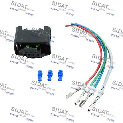kit de montage, kit de câbles (faisceau) SIDAT 405109 (X1)