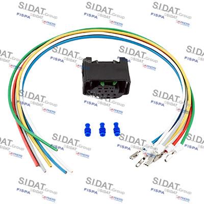 Cable phare principal SIDAT 405144 (X1)