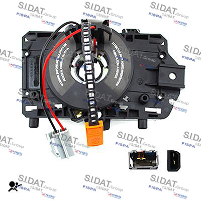 Airbag SIDAT 430758 (X1)