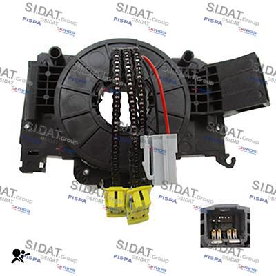 Airbag SIDAT 430760 (X1)