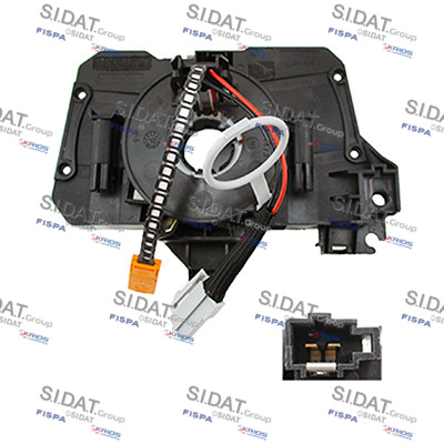 Airbag SIDAT 430761 (X1)