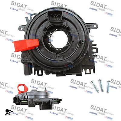 Airbag SIDAT 430777 (X1)