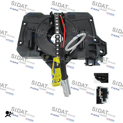 Airbag SIDAT 430867 (X1)