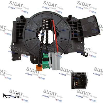 Airbag SIDAT 430923 (X1)