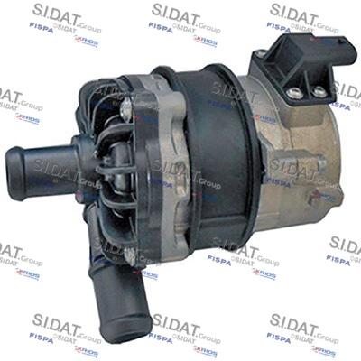 Pieces de pompe a eau SIDAT 5.5097 (X1)