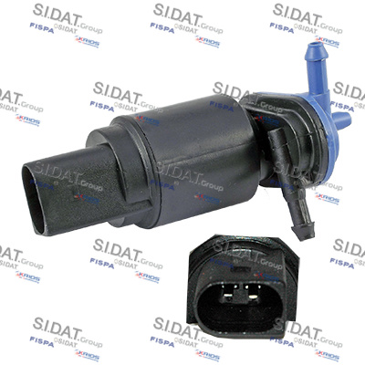 Pompe de lave-glace SIDAT 5.5003 (X1)