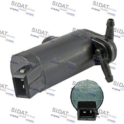 Pompe de lave-glace SIDAT 5.5118 (X1)