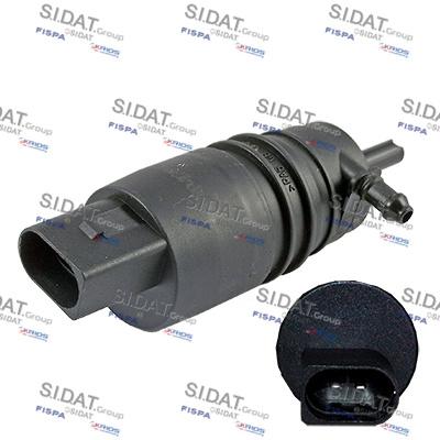 Pompe de lave-glace SIDAT 5.5004 (X1)