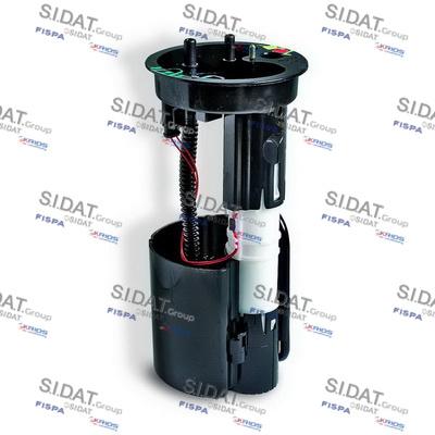 Capteur, niveau de carburant SIDAT 71023 (X1)