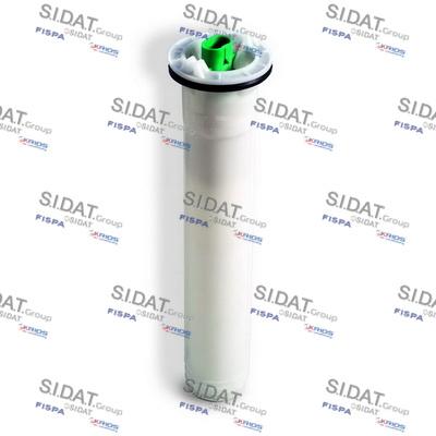 Capteur, niveau de carburant SIDAT 71097 (X1)