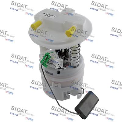 Unité d'injection de carburant SIDAT 72789 (X1)