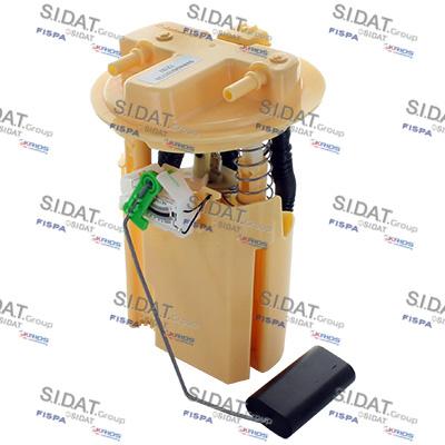 Unité d'injection de carburant SIDAT 72792 (X1)