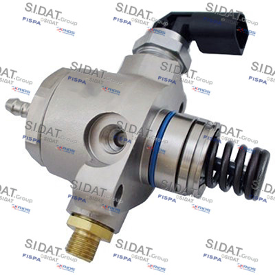 Pompe à haute pression SIDAT 74104 (X1)