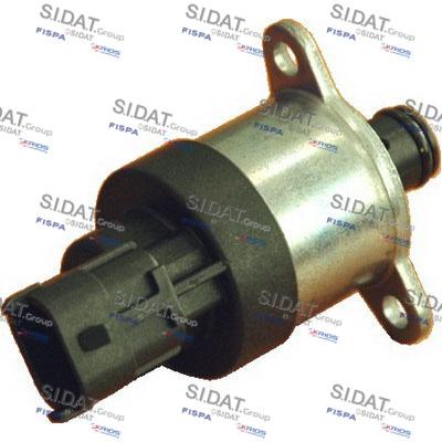 Regulateur de pression de carburant SIDAT 81.037A2 (X1)