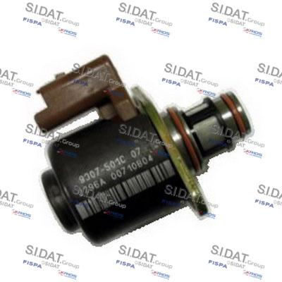 Regulateur de pression de carburant SIDAT 81.048A2 (X1)