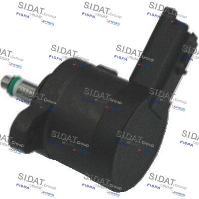 Regulateur de pression de carburant SIDAT 81.075A2 (X1)