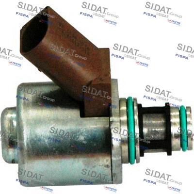 Regulateur de pression de carburant SIDAT 81.168 (X1)