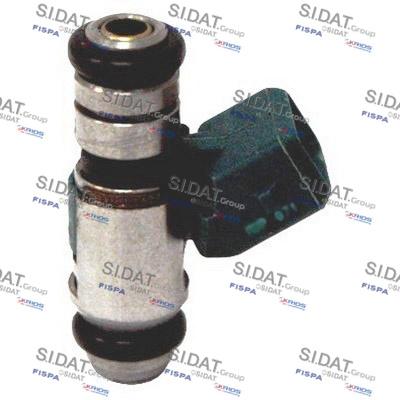 Injecteur essence SIDAT 81.177 (X1)