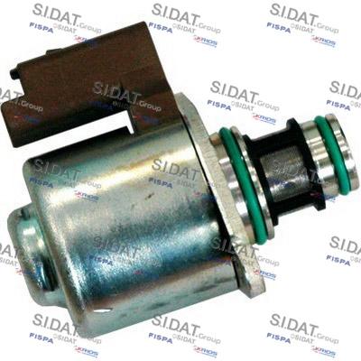 Regulateur de pression de carburant SIDAT 81.193 (X1)