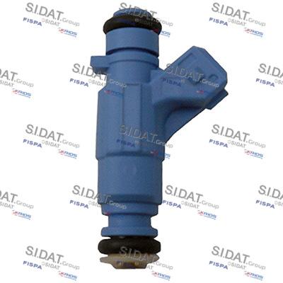 Injecteur essence SIDAT 81.517 (X1)
