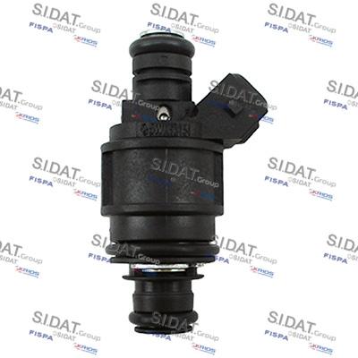 Injecteur essence SIDAT 81.532 (X1)