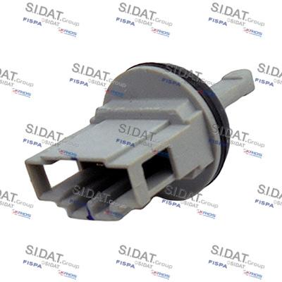 Capteur, température intérieur SIDAT 82.1455 (X1)