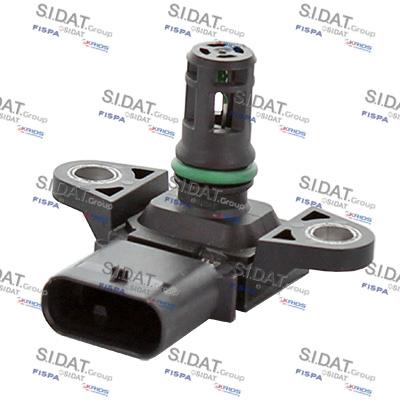 Capteur de pression, réservoir de carburant SIDAT 82.3038 (X1)