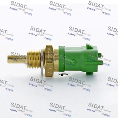 Capteur, température de carburant SIDAT 82.327 (X1)