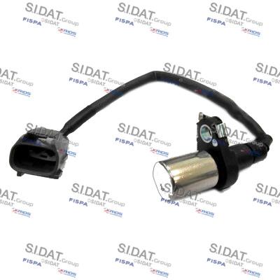 Capteur d'angle SIDAT 83.3018 (X1)